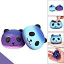 ieftine Câini Gulere, hamuri și Curelușe-LT.Squishies Jucării din Cauciuc Panda Animal Stres și anxietate relief Birouri pentru birou squishy Unisex Băieți Fete Jucarii Cadou
