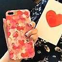 رخيصةأون أقراط-غطاء من أجل Apple iPhone X / iPhone 8 Plus / iPhone 8 نموذج غطاء خلفي البشروس طائر مائي / حيوان قاسي أكريليك