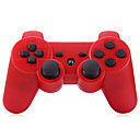 cheap PS3 Accessories-USB Controllers For Sony PS3 ,  Gaming Handle Controllers Plastic unit