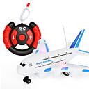 olcso Galaxy S tokok-Toy repülőgépek Repülőgép Klasszikus téma Új design / tettetés / Tökéletes Műanyag és fém Uniszex Gyermek Ajándék 1 pcs
