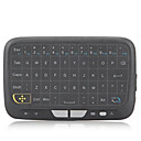 cheap Kitchen Utensils & Gadgets-H18 Air Mouse / Keyboard Mini 2.4GHz Wireless Air Mouse / Keyboard For