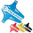hesapli Bisiklet Eldivenleri-Bisiklet Çamurluklar Yol Bisikleti Dağ Bisikleti Plastikler - 2pcs Altın Siyah Kırmzı Mavi