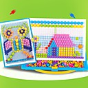 preiswerte Halloween Cosplay-3D - Puzzle Kreisförmig Fokus Spielzeug Handgefertigt 3D Zeichentrick ABS-Harz Geburtstag Märchen Tragbar Spielzeug Alles Geschenk
