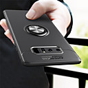 preiswerte Galaxy Note Serie Hüllen / Cover-Hülle Für Samsung Galaxy Note 8 mit Halterung Rückseite Solide Weich TPU für Note 8