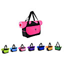cheap Makeup & Nail Care-20 L Yoga Mat Bag / Tote - Exercise & Fitness, Yogis, Bikram Large Capacity, Waterproof, Lightweight Canvas leather, Oxford cloth, Eco-Friendly Green, Pink, Fuchsia