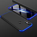 hesapli Araç Arka Görüş Kameraları-Pouzdro Uyumluluk Huawei P20 lite / P20 Pro Buzlu Arka Kapak Solid Sert PC için Huawei P20 lite / Huawei P20 Pro / Huawei P20