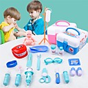 cheap Music Box-Pretend Professions & Role Playing Tank Parent-Child Interaction Doctor Preschool Boys' Girls' Toy Gift
