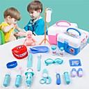 preiswerte Zauberrequisiten-Verkleidungen & Rollenspiele Panzer Eltern-Kind-Interaktion Arzt Vorschule Jungen Mädchen Spielzeuge Geschenk