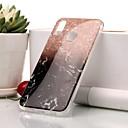 رخيصةأون أندرويد-غطاء من أجل Huawei Huawei P20 / Huawei P20 lite / P10 Lite IMD / نموذج غطاء خلفي حجر كريم ناعم TPU