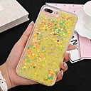 cheap iPhone Cases-Case For Apple iPhone X iPhone 8 Shockproof Glitter Shine Back Cover Glitter Shine Hard PC for iPhone X iPhone 8 Plus iPhone 8 iPhone 7