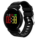 cheap Smartwatches-STK2 Smartwatch Android iOS Bluetooth Waterproof Touch Screen Long Standby Camera Pedometers Timer Pedometer Call Reminder Activity Tracker Sleep Tracker / Sedentary Reminder / Find My Device