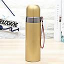 ieftine Jucării Novelty-Drinkware Oțel inoxidabil Cupa vid Portabil / -Izolate termic / Reținerea de căldură 1pcs