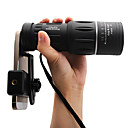 저렴한 DIY 부품 & 도구-8 X 40 mm 안경 휴대용 나이트 비젼 BAK4 수렵 피싱 캠핑 / 등산 / 동굴탐험 ABS + PC / 네