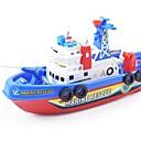 preiswerte Displayschutzfolien für iPhone 6s / 6-Spielzeug-Boote Schiff Nautisch Wasserspray Plastikschale Geschenk 1pcs