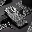 hesapli Erkek Saatleri-Pouzdro Uyumluluk Samsung Galaxy S9 / S9 Plus Süslü Arka Kapak Solid Yumuşak TPU için S9 Plus / S9