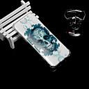 abordables Coques / Etuis pour Galaxy Série S-Coque Pour Samsung Galaxy S9 / S9 Plus Antichoc / Translucide Coque Crânes Flexible TPU pour S9 Plus / S9 / S8 Plus