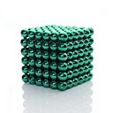 cheap Magnet Toys-216 pcs Magnet Toy Magnetic Toy Magnetic Balls Magnet Toy Stress and Anxiety Relief Focus Toy Office Desk Toys Kid's / Teenager / Adults' Boys' Girls' Toy Gift / DIY / Super Strong Rare-Earth Magnets