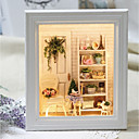 cheap Dollhouses & Accessories-Dollhouse Creative Boutique 1 pcs Pieces Teenager Gift