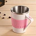 preiswerte Tassen-Trinkgefäße Edelstahl Kaffeetassen Wärmeisoliert 1 pcs