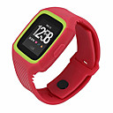 رخيصةأون أساور ساعات FitBit-حزام إلى Fitbit Versa فيتبيت عصابة الرياضة / بكلة عصرية سيليكون شريط المعصم