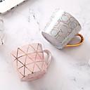 cheap Mugs-Drinkware Coffee Mug / Tea & Beverage / Mug Porcelain / China Boyfriend Gift / Girlfriend Gift Office / Career / Business