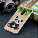 levne Galaxy S pouzdra / obaly-Carcasă Pro Samsung Galaxy S9 Plus / S9 IMD / Vzor Zadní kryt Panda Měkké TPU pro S9 / S9 Plus / S8 Plus
