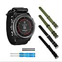 cheap Watch Bands for Garmin-Watch Band for Fenix 5x / Fenix 3 HR / Fenix 3 Garmin Sport Band Nylon Wrist Strap