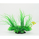 저렴한 수족관 장식-수족관 장식 / Waterproof 장식품 / 수중식물 방수 / 물 세탁 가능 플라스틱