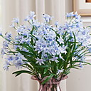 preiswerte Künstliche Blumen-Künstliche Blumen 10 Ast Klassisch Moderne zeitgenössische Simple Style Ewige Blumen Tisch-Blumen