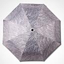 olcso Autós töltők-Poliészter / Rozsdamentes acél Összes Sunny és Rainy Összecsukható esernyő