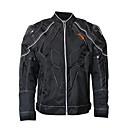 رخيصةأون جاكيتات للدراجات النارية-RidingTribe JK-41 ملابس نارية Jacket إلى الجميع كربون فيبر / قماش اكسفورد الربيع / الصيف مقاومة للاهتراء / حماية / متنفس