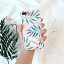 abordables Coques d'iPhone-Coque Pour Apple iPhone X / iPhone 8 Motif Coque Arbre Dur PC pour iPhone X / iPhone 8 Plus / iPhone 8