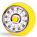 olcso Kuhinjsko posuđe i gadgeti-ABS Konyhai időmérő Egyszerű Mérők Konyhai eszközök Mindennapokra Mert főzőedények 1db