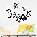 cheap Cooking Tools & Utensils-Decorative Wall Stickers - Plane Wall Stickers Floral / Botanical Indoor