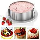 preiswerte PS4 Zubehör-Backwerkzeuge Edelstahl Neuankömmling / Heimwerken Für den täglichen Einsatz / Neuheiten für die Küche Dessert-Werkzeuge 1pc