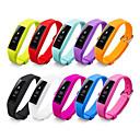 저렴한 Fitbit 밴드 시계-시계 밴드 용 Fitbit Alta / Vivofit 3 핏빗 스포츠 밴드 실리콘 손목 스트랩