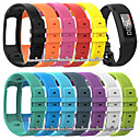 cheap Musical Toys-Watch Band for Vivofit / Vivofit 2 Garmin Sport Band Silicone Wrist Strap