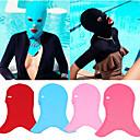 رخيصةأون مساعدات السباحة-SBART قبعات السباحة إلى بالغين Chinlon مقاوم للماء سباحة واقي شمسي سباحة الرياضات المائية