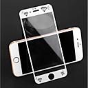 זול אביזרי משחק למחשב-מגן מסך ל Apple iPhone 8 Plus / iPhone 8 / iPhone 7 Plus זכוכית מחוסמת יחידה 1 מגן מסך קדמי דוגמא
