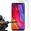 お買い得  Xiaomi ケース/カバー-スクリーンプロテクター のために XIAOMI Xiaomi Mi 8 強化ガラス 1枚 スクリーンプロテクター ハイディフィニション(HD) / 硬度9H / 傷防止