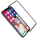 economico Proteggi-schermo per iPad-Proteggi Schermo per Apple iPhone XS Max Vetro temperato 1 pezzo Proteggi-schermo integrale Alta definizione (HD) / Durezza 9H / A prova di esplosione