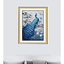 저렴한 케이스, 가방 & 스트랩-데코레이티브 월 스티커 / 바닥 스티커 - 3D 월 스티커 경치 / 사진 거실 / 실내