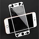 olcso iPhone tokok-Képernyővédő fólia mert Apple iPhone 8 Plus / iPhone 8 / iPhone 7 Plus Edzett üveg 1 db Kijelzővédő fólia Minta