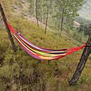 hesapli Fırın Araçları ve Gereçleri-Kamp Yamaçları Açık hava Taşınabilir, Hafif Tuval, Naylon için Kamp & Yürüyüş / Seyahat - 2 kişi Şeftali