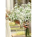 ieftine Îmbrăcăminte Cycling-Flori artificiale 5 ramură Clasic Single Stilat Pastoral Stil Respirație Copil Față de masă flori