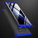 abordables Coques d'iPhone-Coque Pour Samsung Galaxy Note 9 / Note 8 Dépoli Coque Couleur Pleine Dur PC pour Note 9 / Note 8