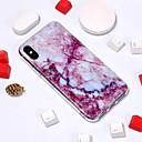 رخيصةأون أغطية أيفون-غطاء من أجل Apple iPhone XS / iPhone XR / iPhone XS Max نموذج غطاء خلفي حجر كريم ناعم TPU