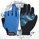 ieftine Mănuși pescuit-Mănuși de Pescuit Fără Degete Aruncare Momeală Respirabil Anti-Alunecare Antiderapant Silicon Primăvară, toamnă, iarnă, vară Bărbați Pentru femei / Momeală pescuit