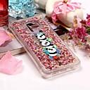 billige Halskæder-Etui Til Samsung Galaxy S9 Plus / S9 Pung / Kortholder / Med stativ Bagcover Panda Blødt TPU for S9 / S9 Plus / S8 Plus
