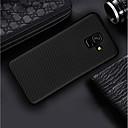 preiswerte iPhone Hüllen-Hülle Für Samsung Galaxy A8 Plus 2018 / A8 2018 Ultra dünn / Mattiert Rückseite Solide Weich Kohlefaser für A6 (2018) / A6+ (2018) / A3 (2017)